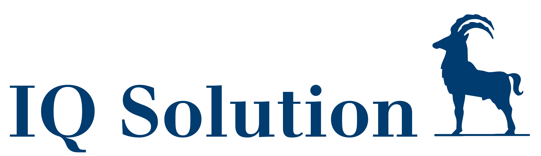 IQ Solution GmbH